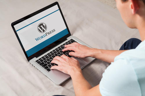 how to install wordpress step by step 1